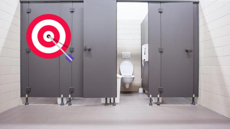Jednorázová papírová sedátka na WC|